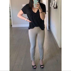 Aritzia Babaton bi-stretch pants, size 2